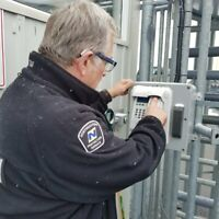 Basic security guard FT in Dartmouth/Eastern Passage Area