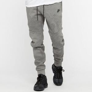 Brand new with tags mens nike tech fleece pants mens small grey