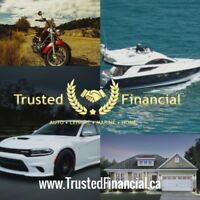 Sales and Finance Specialists