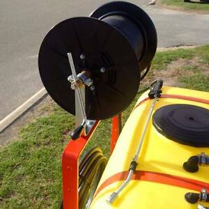 Tractor Pump Boom Reel Sprayers Shipping Oz Wide- READ Advert Bassendean Bassendean Area Preview