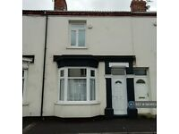 2 bedroom house in St. Cuthberts Road, Stockton-On-Tees, TS18 (2 bed) (#680653)