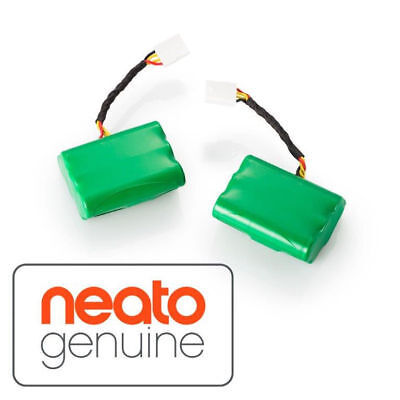 Neato Brand Batteries for any XV Series Robotic Vacuum! 945-0005 - Set of 2
