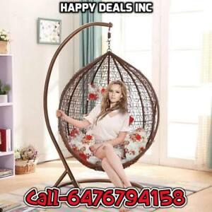 swing chairs sale,No tax