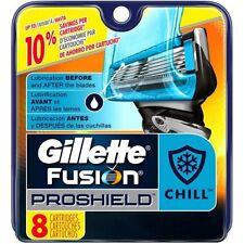 Gillette Fusion ProShield Chill Men