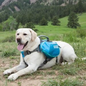 Large Outward Hound Quick Release Backpack - New