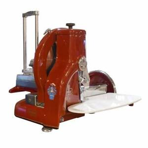 Vintage Berkel Slicing Machine Model 115H