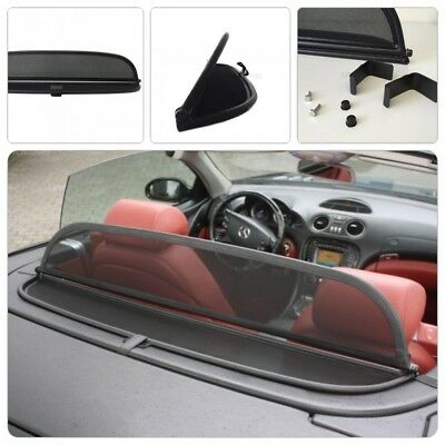 Hochwertiges Windschott für Mercedes SL R230