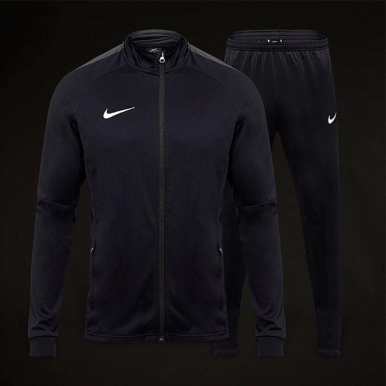 NEU Nike Academy 18 Herren Trainingsanzug Sportanzug Knit Tracksuit 893709 010