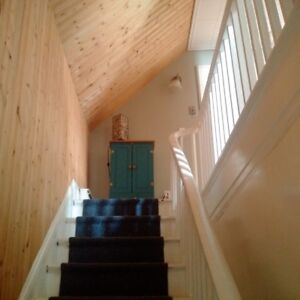 2 bedroom Apt. for May 1st - best location in Fredericton!!!