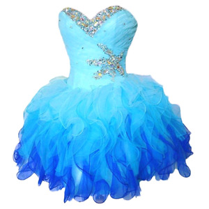 Women's Grad or Prom Dress