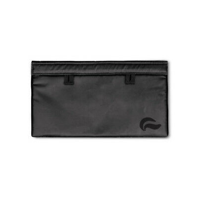 "Skunk Mr Slick 11"" Smell Proof Bag - Black"