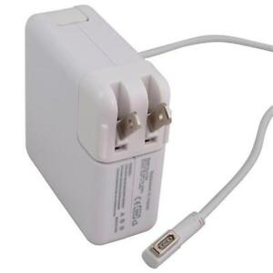 Apple 60 W AC Magsave Power Adapter/Charger