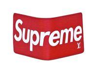 Supreme Wallet - BRAND NEW