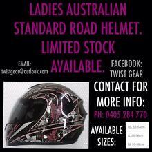 LADIES ROAD HELMET, JUST $99, FREE POSTAGE. Newcastle 2300 Newcastle Area Preview