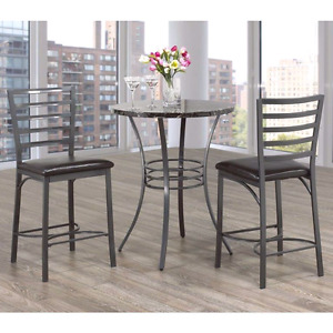 Dining set only 250$ like brand new