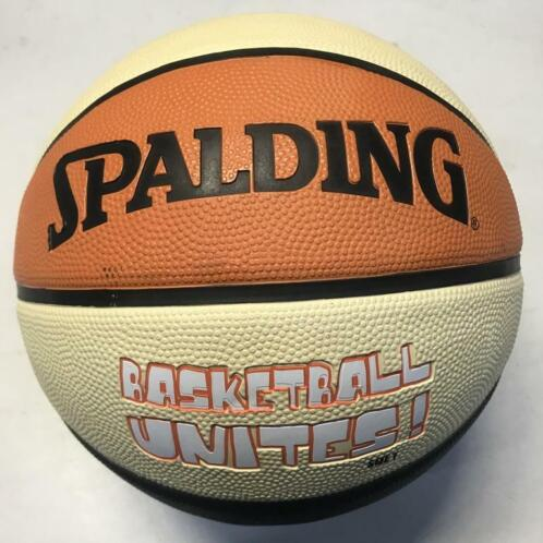 Spalding Basketbal Unites indoor / outdoor