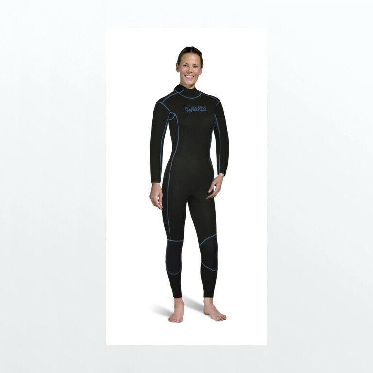 Mares Women s M-Flex 2.5mm Full Wetsuit, New - $187.95