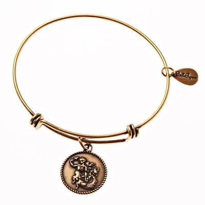 Bella Ryann Gold Plated Mermaid Charm Bracelet