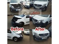 Full Automotive Service and Repair / Car body Repair / Recovery Service nationwide