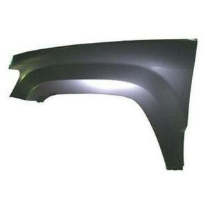 New Painted 2005 2006 2007 2008 2009 2010 Jeep Grand Cherokee Fender & FREE shipping