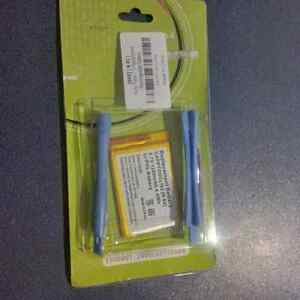 NEW Replacement Battery - iPod Touch 4 -  4th Generation Cambridge Kitchener Area image 1
