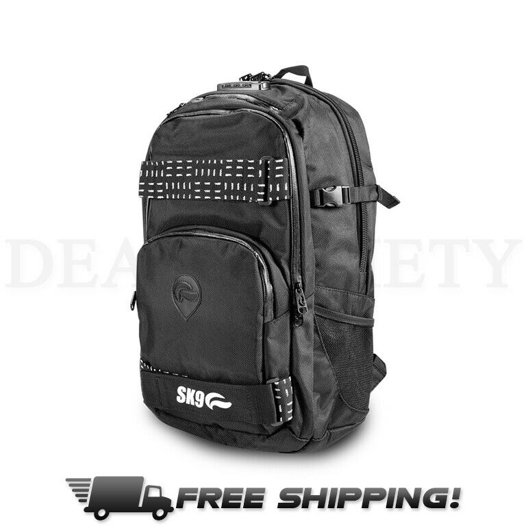 SKUNK Smell Proof NOMAD Backpack Storage Personal Combo Lock