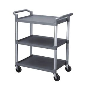 Commercial Utility Cart/Trolley Rubbermaid
