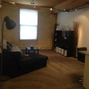 $950.00 -1 Bedroom Suite -The Edge on Princess - SEPTEMBER 1st