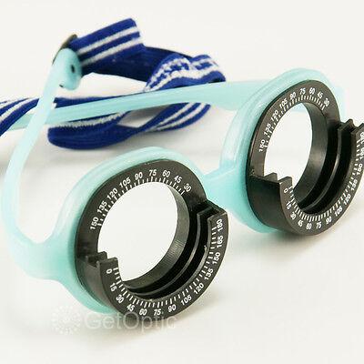 Optical Optic Paediatric Trial Frame Eye Optometry Optician For Kids