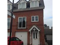FOUR BED TOWN HOUSE - HEYSHAM