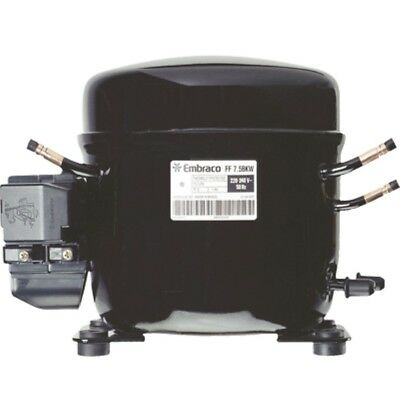 Sub Zero Comp R-134A  7002026 Replaced By Embraco New Part# FF10HBK1