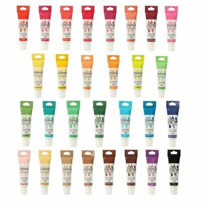 Colour Splash Colorante Alimentario Gel - Cualquier 6 - You Elegir