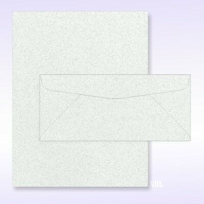 Nextfiber Letter Heads Envelopes Gray