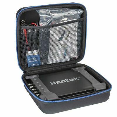 Hantek 1008c 8ch Digital Automotive Diagnostic Daq Signal Generator Oscilloscope