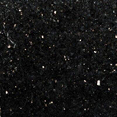 Star Galaxy 3cm Entkopplungsplatte Gerätebasis Lautsprecher Granit schwarz