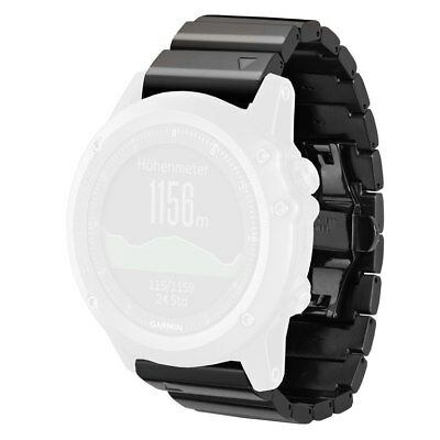 Garmin fenix 3 HR Black Titanium Band | AUTHORIZED GARMIN DEALER!