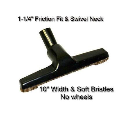 Hoover Vacuum Hard wood Bare Hard Floor Soft Brush Tool 10