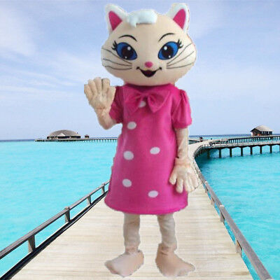 2019 Halloween Cat Adult Mascots Costume Halloween Party Go Cosplay Game Gift A+ - Halloween Party Adult Games