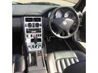 2004 MERCEDES BENZ SLK 200 Kompressor SPECIAL EDITION Auto