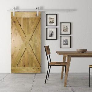GREAT DEALS on Barn Door - Solid Core