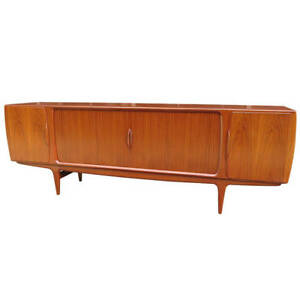 We BUY and CONSIGN Quality Mid Century & Scandinavian Furniture