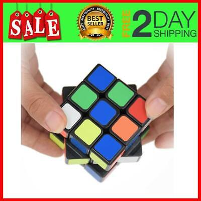 Rubiks Cube Rubix 3x3x3 Best Speed Puzzle Toy for Adults Boys Girls