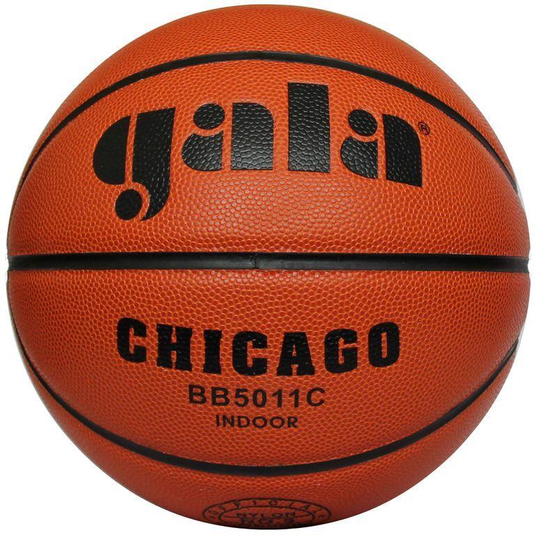 Gala CHICAGO BB5011C  FIBA Approved basketball