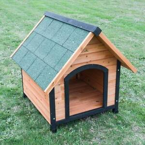 Canine Cottage. Brand new dog kennel for small dog. North Lakes Pine Rivers Area Preview