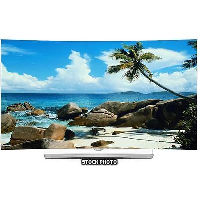 """LG 55EG9600 55"""" 4K ULTRA HD CURVED SMART OLED 3D TV"""