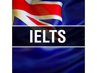 IELTS London Tutor, specialising in the IELTS Exam scores 7.0, 7.5 and 8: Private English Teacher