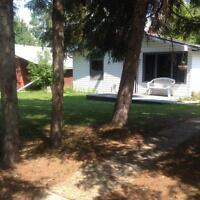 Turn Key Cottage For Sale, less than 1 Hr. from Edmonton!