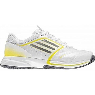 NIB WOMEN'S ADIDAS CC ADIZERO Climacool TEMPAIA 2 II TENNIS  SHOES retail $125 Adidas Climacool Tennis Shoes
