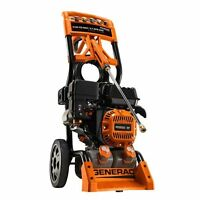 GENERAC 3000PSI Commercial Pressure Washer
