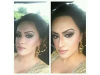 Mobile Makeup Artist for all occassions